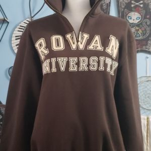 ⚠️Sale⚠️M sz S, Rowan University Jansport LS
